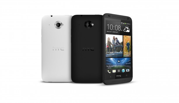HTC Desire 601: disponibile anche per brand TIM l'update ad Android 4.4.2