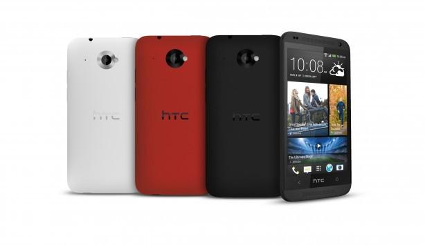 HTC svela i nuovi Desire 601, Desire 300 e lo speaker BoomBass