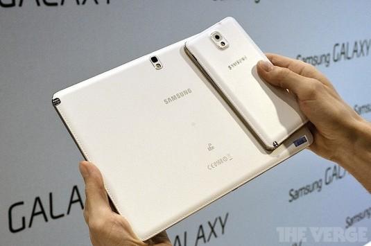 In arrivo due nuovi dispositivi Samsung: Galaxy Tab 4 e Galaxy S4 Value Edition