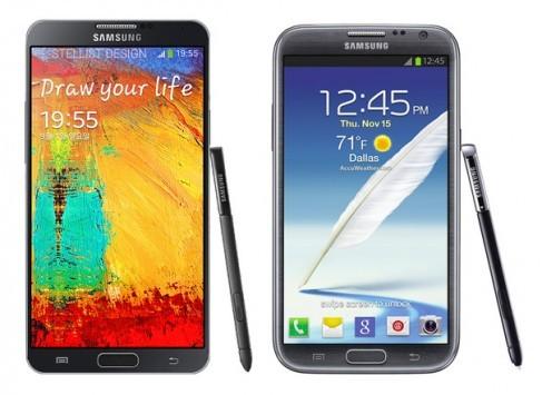 Samsung Galaxy Note II e III: ecco come personalizzare i suoni della fotocamera e S-Pen