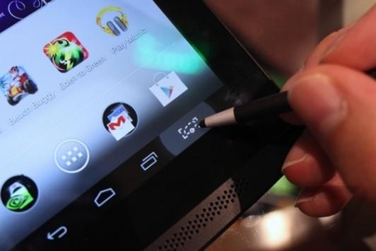 HP presenta 4 nuovi tablet Android: HP Slate 7 HD, Slate 10 HD, HP Slate 7 Extreme e HP Slate 8 Pro