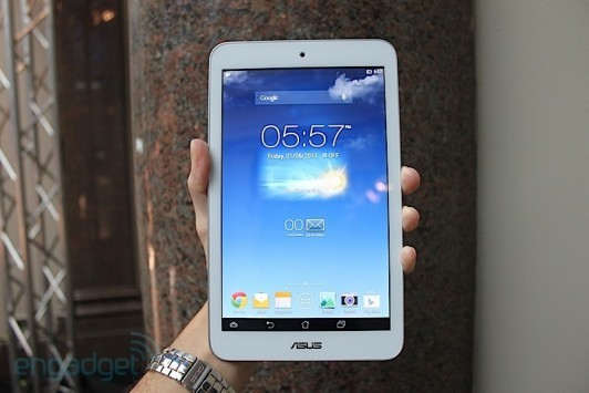 ASUS MeMo Pad 8 in offerta a soli 96€ su Amazon.it