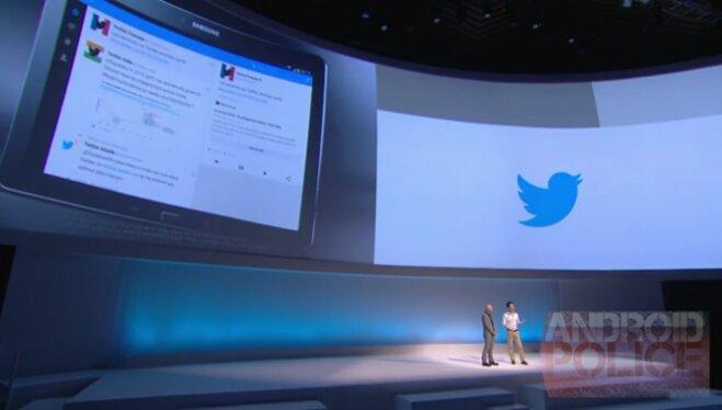 7e7028201cef Twitter per Android  ecco la nuova versione ottimizzata per i tablet ...