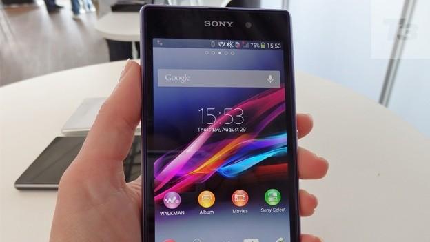 Sony Xperia Z1: ecco il manuale utente che conferma il tasto fisico di reset