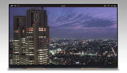 Japan Display svela il primo display da 12 pollici con risoluzione 4K