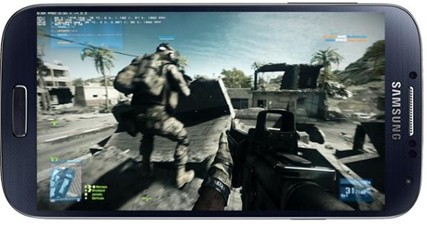 Electronic Arts conferma lo sviluppo di una nuova versione di Battlefield per dispositivi mobili