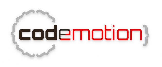 Codemotion 2013: 29-30 Novembre a Milano