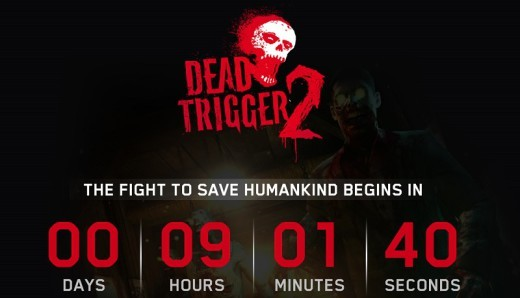 Dead Trigger 2: attesa finita, disponibile dalle ore 22:00 sul Play Store