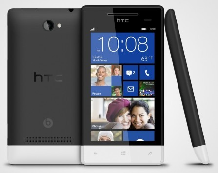 HTC: Windows phone sui device Android?