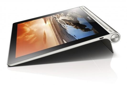 Lenovo Yoga Tablet 10 e 8 presto disponibili in Italia a partire da 229 euro