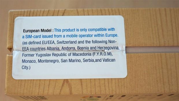 Samsung: blocco regionale delle SIM anche su Galaxy S3 e Note II tramite l'update ad Android 4.4?