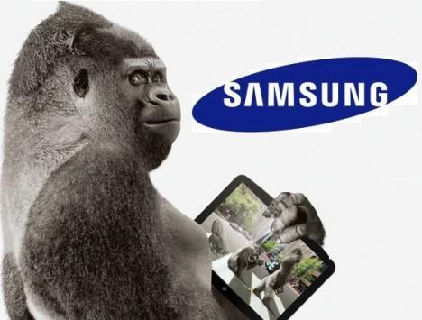Samsung acquisisce il 7,4% della Corning Inc.