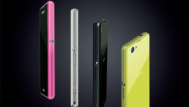 Sony: la versione internazionale dell'Xperia Z1f sarà svelata il 3 Gennaio?