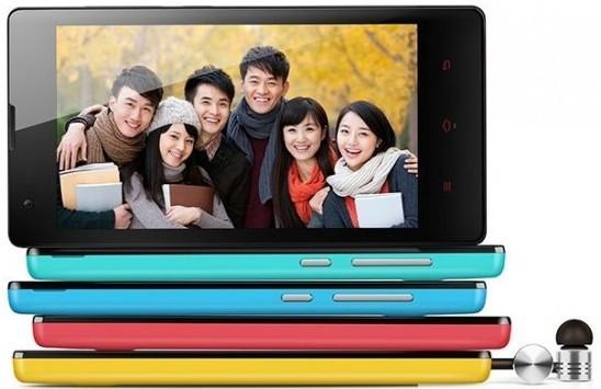 Xiaomi Red Rice: ecco un nuovo record