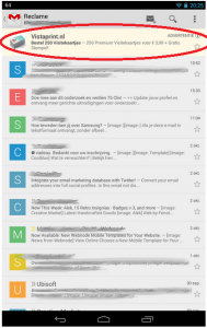 admail