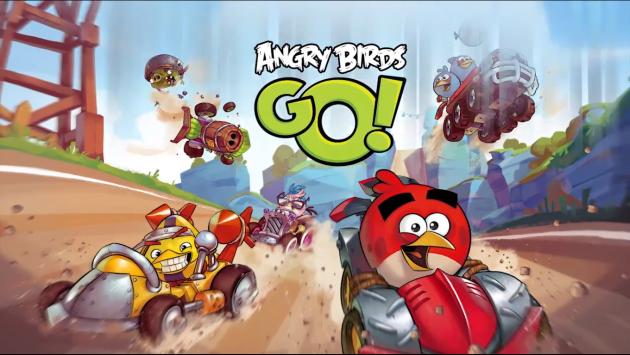 Angry Birds Go: ecco un nuovo filmato esplicativo sui telepods