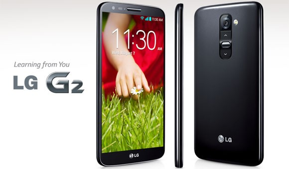 Sfida Download: tra 150 smartphone vince LG G2