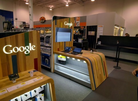 LG Nexus 5: da Best Buy arrivano gli espositori, presentazione in forse per il 18 Ottobre