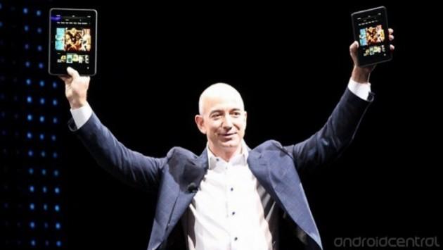 Amazon pubblica i dati finanziari del Q3 2013: 17.09 miliardi di dollari di fatturato