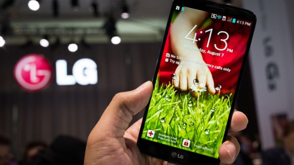 LG G2: iniziano i test su Android 5.0.1 Lollipop