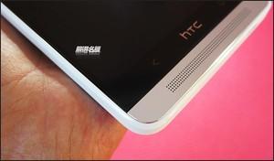 HTC One Max: nuova carrellata di foto ritraggono il device