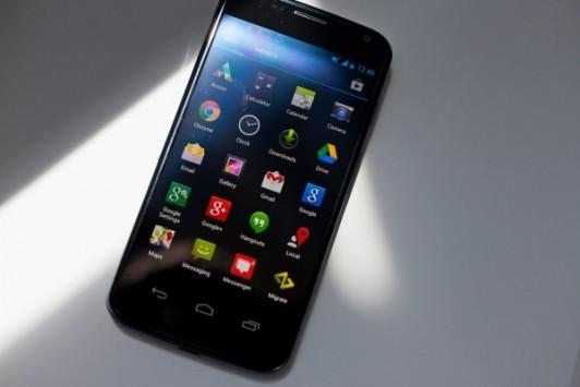 Motorola Moto X, prossimamente in arrivo anche in Europa?