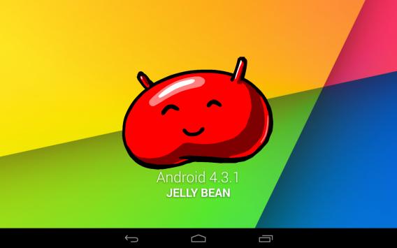 Nexus 7 2013 LTE: disponibile un nuovo aggiornamento via OTA con Android 4.3.1