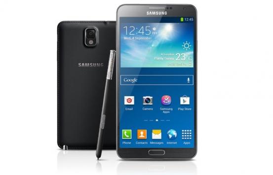 Alcuni Galaxy Note III vanno spesso in boot-loop
