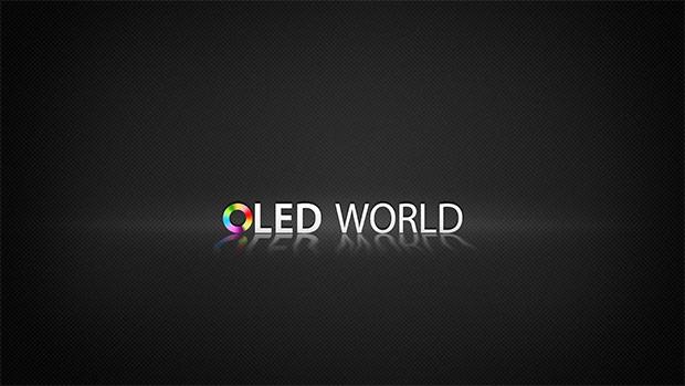 Samsung rilascia l'app OLED World, per dimostrare che i display AMOLED sono superiori