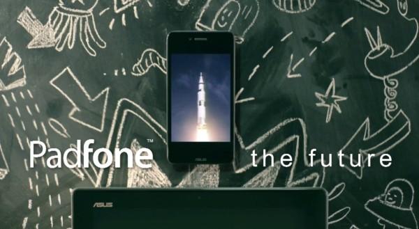 ASUS Padfone Infinity A86 slitta alla seconda metà di Novembre