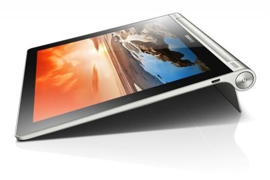 Lenovo annuncia ufficialmente i nuovi Yoga Tablet 8 e 10