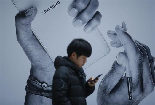 Samsung, nel 2013 spesa una cifra record in pubblicità e marketing