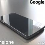 Google Nexus 5: la recensione di Androidiani.com