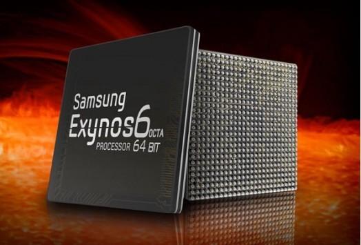 Samsung Galaxy S5: a bordo troveremo CPU Exynos a 64-bit secondo ARM