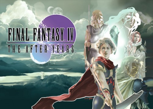 Giochi, su Play Store arrivano Final Fantasy IV: The After Years e sconti sui titoli SEGA