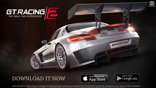 GT Racing 2: The Real Car Experience disponibile ufficialmente sul Play Store