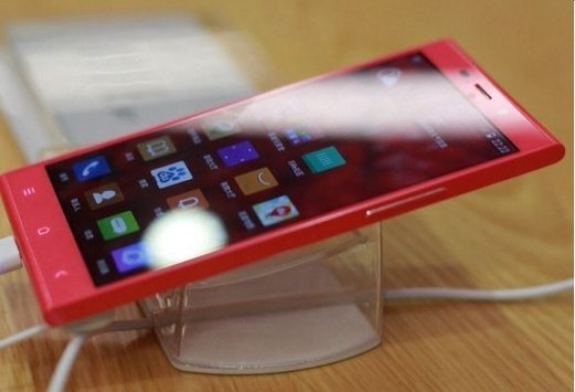 Gionee Elife E7: ecco il nuovo camera-phone Android con sensore da 16MP e lenti Largan M8