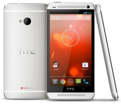HTC One Google Play Edition, l'update ad Android 4.4 sarà basato sulla build KRT16S