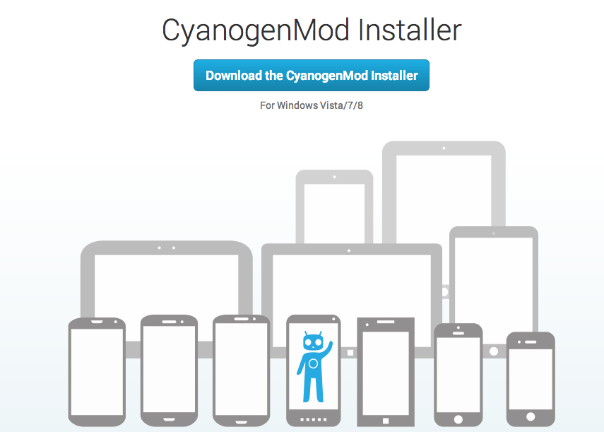 CyanogenMod installer arriva sul PlayStore - Androidiani com