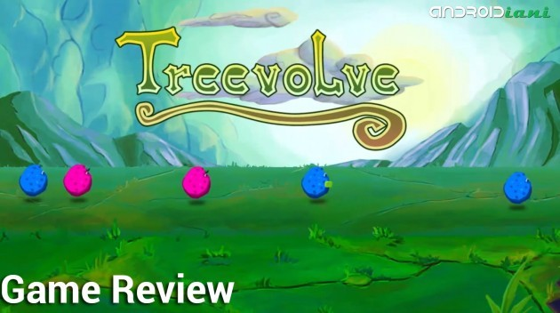 TreeVolve: Tower Defense, la recensione di Androidiani.com