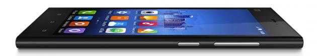 La versione dello Xiaomi Mi3 dotata di processore Snapdragon 800 arriverà a dicembre