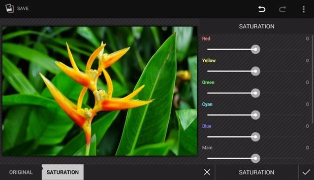 Android 4.4 KitKat: importanti novità anche nel PhotoEditor