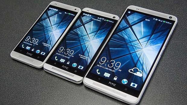 HTC One, One Mini e One Max: Android 4.4.2 in arrivo tra Gennaio e Febbraio