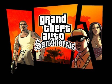 GTA: San Andreas arriva sul Google Play Store (con qualche problema)