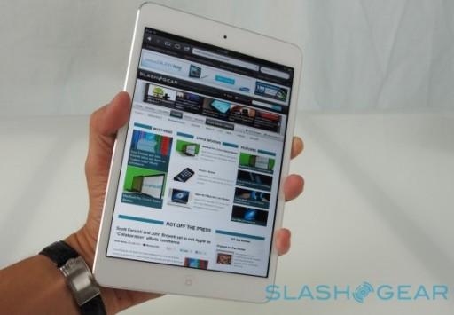 Samsung fornirà i display Retina ad Apple per il lancio del nuovo iPad Mini?