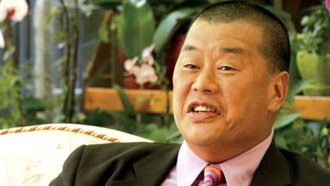 Jimmy Lai crede ed investe molto in HTC