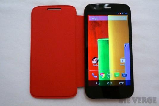 Motorola Moto G da 16 GB: disponibile dal 30 Gennaio da Euronics