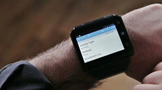 Neptune Pine: lo smartwatch Android che su KickStarter ha riscosso un enorme successo