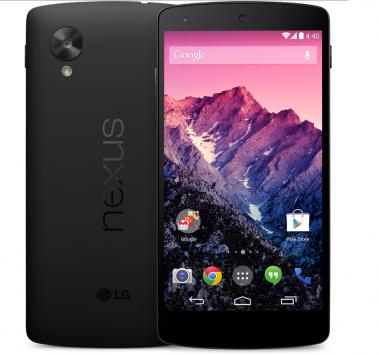 LG Nexus 5: root già disponibile grazie a Chainfire