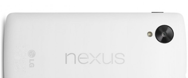 Nexus 5, ecco i nuovi spot dedicati al comparto fotografico